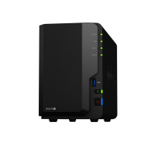 SYNOLOGY_DS218PLUS