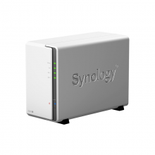 SYNOLOGY_DS218j